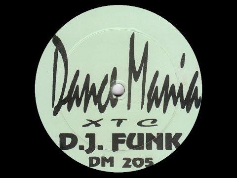 DJ Funk - Untitled ( XTC - A2 )