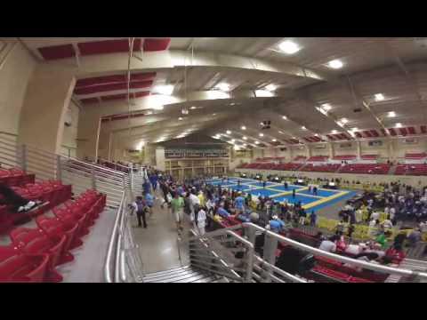 Charlotte Open 2016 NC-IBJJF