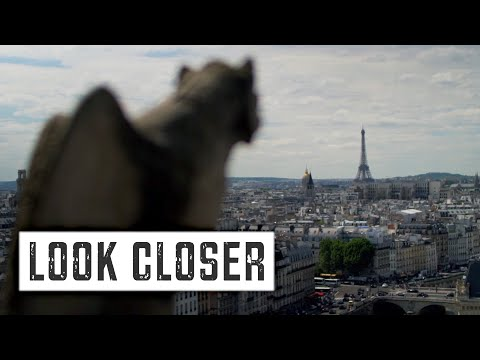 BEST VIEW IN PARIS (NOT the Eiffel Tower) | Alternative France Travel Guide