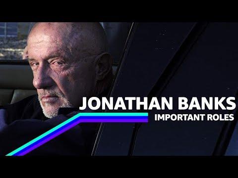 Jonathan Banks's Roles Before Better Call Saul | IMDb NO SMALL PARTS