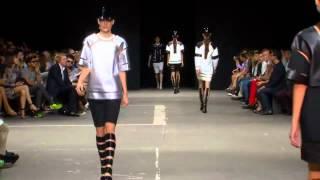 Alexander Wang ➤ Spring/Summer 2013 Full Fashion Show Thumbnail