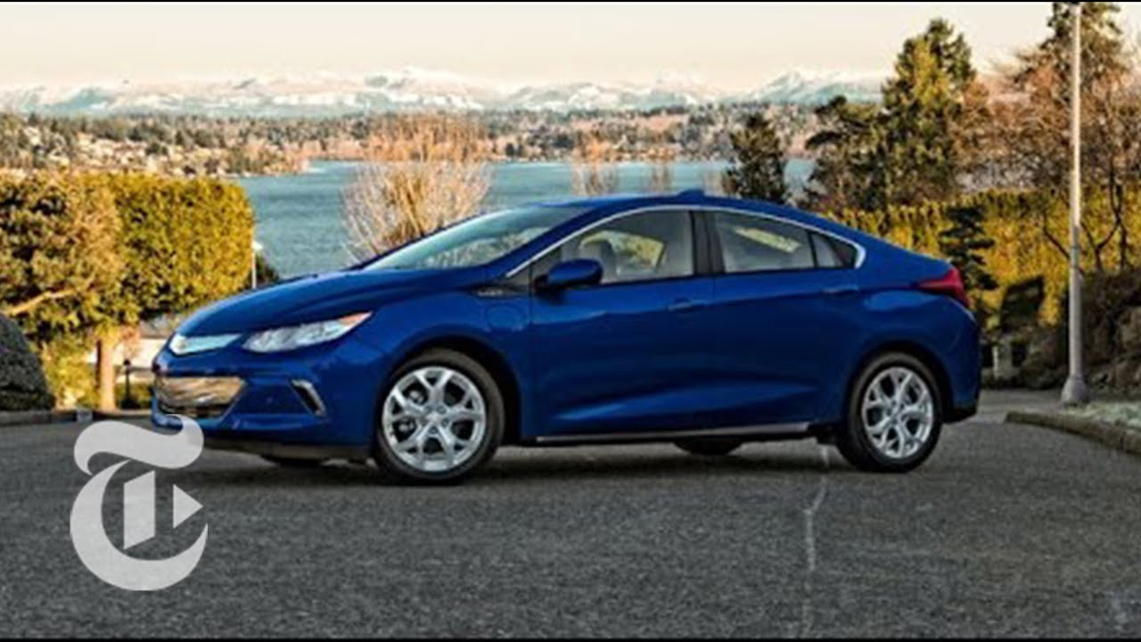 Download 2016 Chevrolet Volt | Driven Car Review | The New York Times
