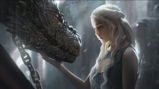 "Tapani Siirtola - Act Of God (""Game Of Thrones"" Series Finale Trailer Music)"