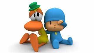 Мультик Покойо - Все серии подряд - Сборник - Веселые мультфильмы для детей