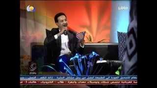 طه سليمان وأغنية أم در يا حبيبه في جلسة فنية مع الفنان حمد الريح لتكريم الراحل محمديه