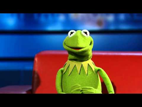 Kermit the Frog On Strombo: Full Interview