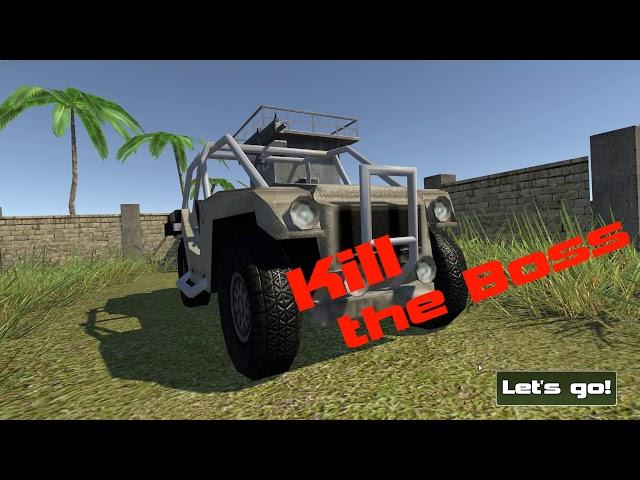 Combat Rush PC gameplay - Snake?!?!