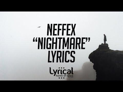NEFFEX - Nightmare Lyrics