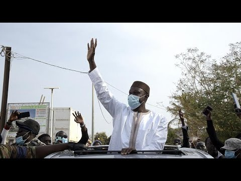 Senegal opposition leader Sonko arrested after clashes, lawyer says