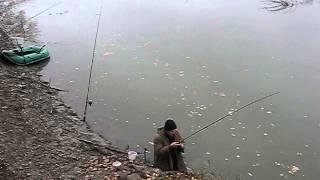 Молой,и его уроки правильной рыбалки!