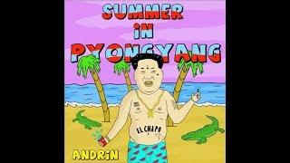 Summer in Pyongyang