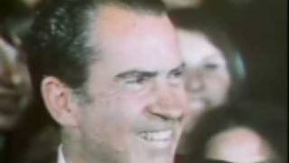 Richard Nixon Campaign Song 1972; Nixon Now