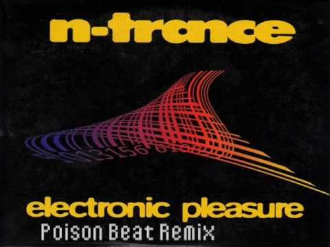 N-Trance - Electronic Pleasure - Amazoncom Music