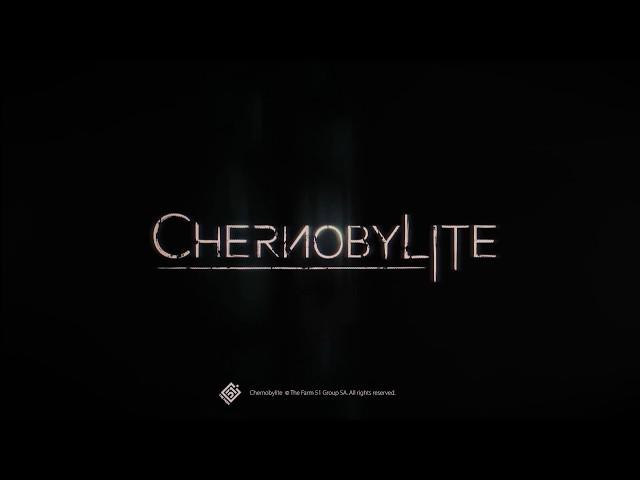 Chernobylite Teaser Trailer