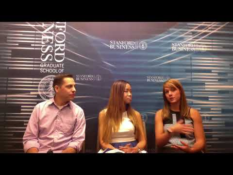 MBA Student Insights: Families and Partners at the GSB