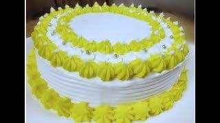സൂപ്പർസോഫ്റ്റ് പൈനാപ്പിൾ കേക്ക് ഉണ്ടാക്കണോ..? || Super soft Pineapple Cake || Rcp:154