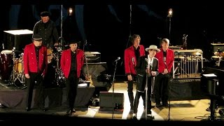 Bob Dylan - Stay With Me - live @ Dolby Theatre 10/26/14