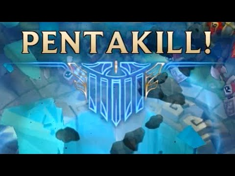 PENTA AFTER THE GAME?!