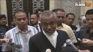 Shafee confident he can rebut Anwar's defence