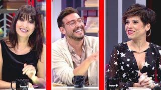Aslı Şafak'la İşin Aslı - Danilo Zanna & Aydilge   01.10.2018