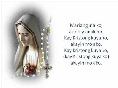 Mariang Ina Ko