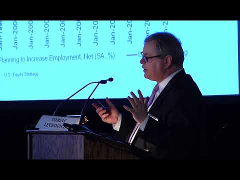 2018 12th Annual International Shipping & Offshore Forum - A US Equity Market Update