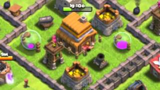 Clash Of Clans- CERCHIAMO DI VINCERE!!!!!!!!!!!!