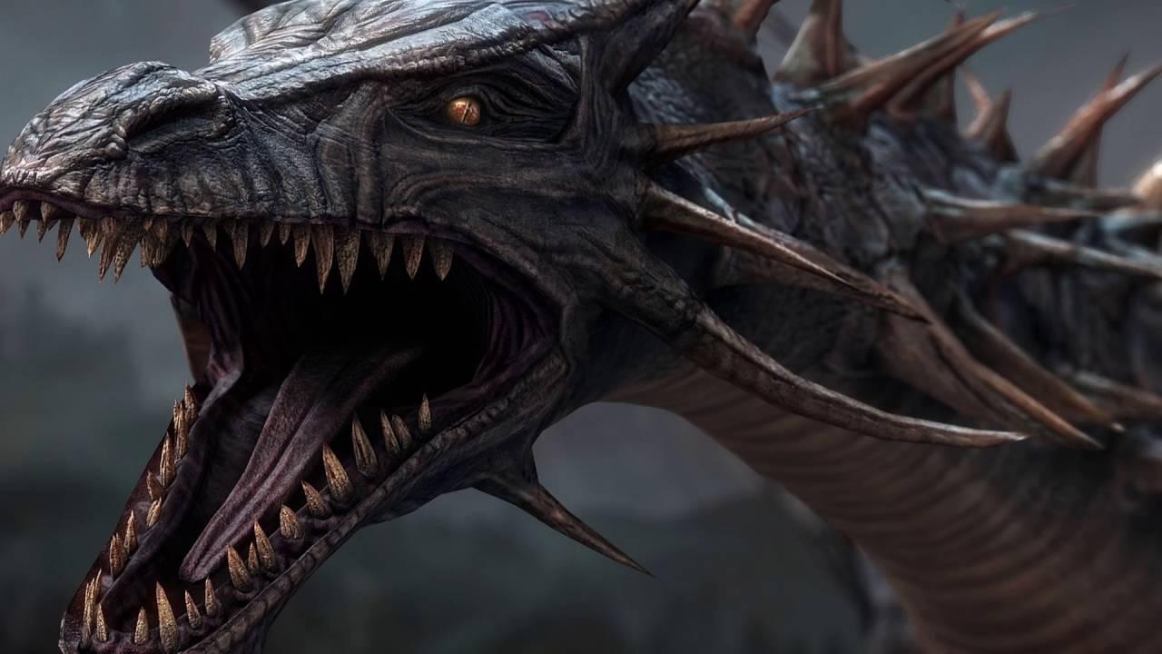 Que Significa Soñar Con Dragones Youtube