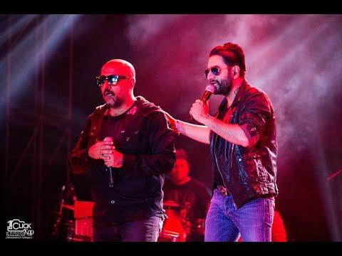 Vishal-Shekhar live concert! | Ude Dil Befikre Song Live | Spring Fest 2K17 IITKGP