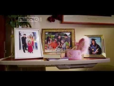 Googoosh-ejaz official video from MANOTO TV