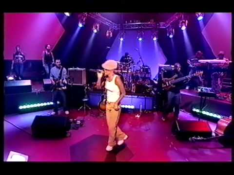 Ms Dynamite, It Takes More on Later With Jools Holland.MPG
