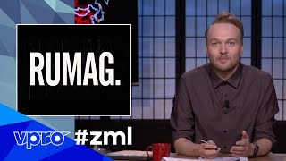 RUMAG & Red Cross | LUBAG.nl | Sunday with Lubach (S11)