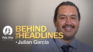 Ravenswood School Board Candidate Interview - Julian Garcia, con los subtítulos en Español