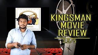 Kingsman 2 :The Golden Circle Movie Review | Kozhi Kuruma | Tamil