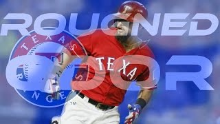 Rougned Odor | 2016 Rangers Highlights Mix ᴴᴰ