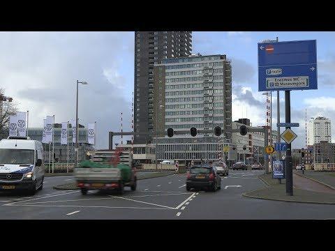Rotterdam Onderweg - afl 16 - 5 februari Boompjes linksaf