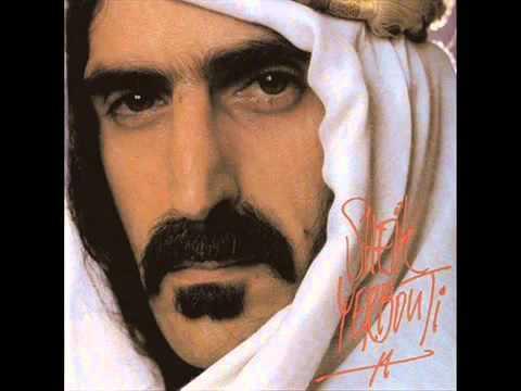 Слушать Frank Zappa - Baby Snakes