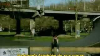 Peter Bjorn & John - Young Folks (sub español)