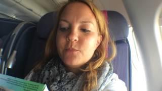Druckausgleich im Flugzeug