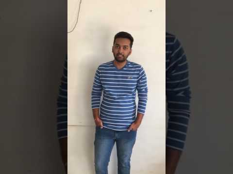 Introduction Video for YRF