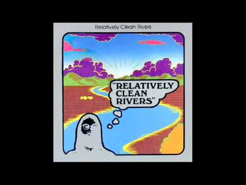 Hello Sunshine - Relatively Clean Rivers