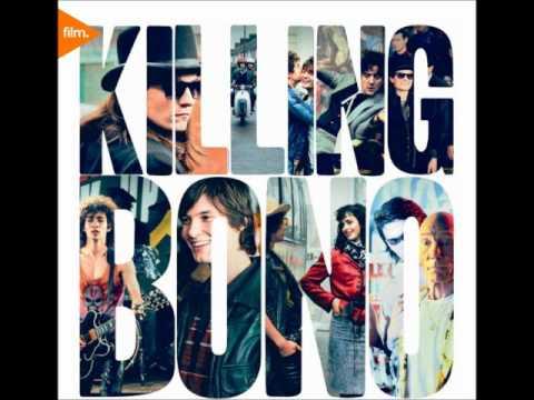 The Beginning- Stephen Warbeck- Killing Bono OST.wmv