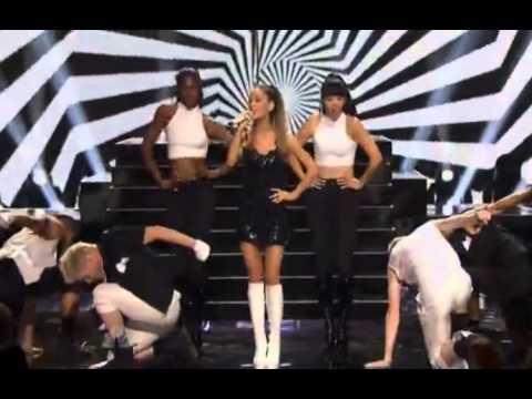 Ariana Grande - The Way / Problem iHeart Music Awards