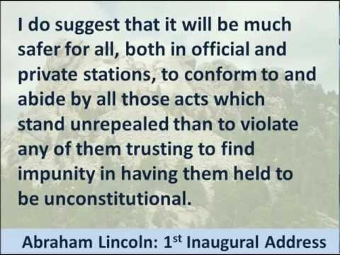 president-abraham-lincoln-1st-inaugural-address---hear-and-read-the-full-text