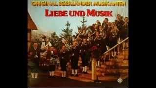 Ernst Mosch und seine Original Egerlander Musikanten DEEL 1 Daar bij die molen