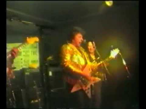 Glitter Band  RocknRoll Part 1 & 2 Full Version