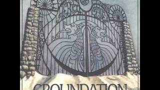 Groundation - Freedom Taking Over