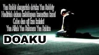 DOAKU / HADAD ALWI FEAT FADLY / LIRIK