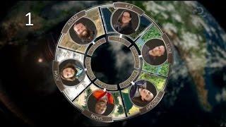 Колесо: игра на выживание (1 сезон: 1 серия )