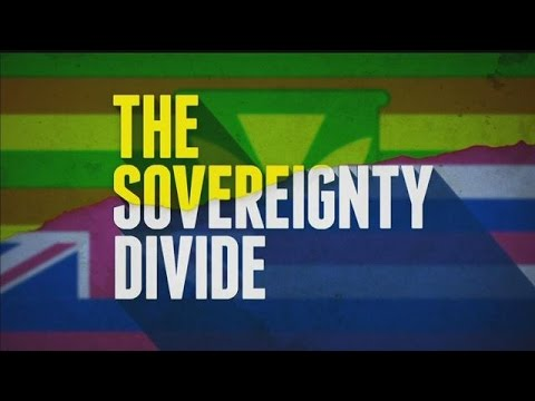 The Sovereignty Divide - Full Interview